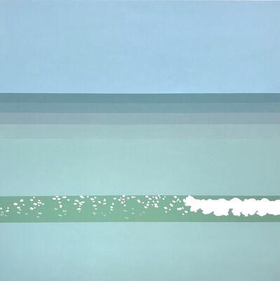 Nobuyuki Takahashi, 'Eternity', 2020