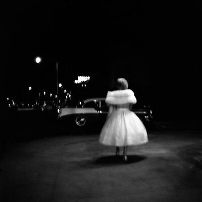 Vivian Maier, 'Untitled. January 9, 1957. Florida', 1957