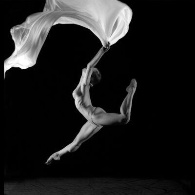 Marcio Pilot, 'Ballet Dancer Vll', 2019