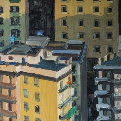 Ralph Fleck, 'Genova 15 IV', 2019