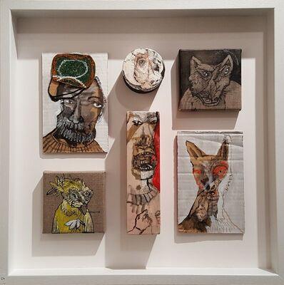 Sergio Moscona, 'Wild nature', 2017