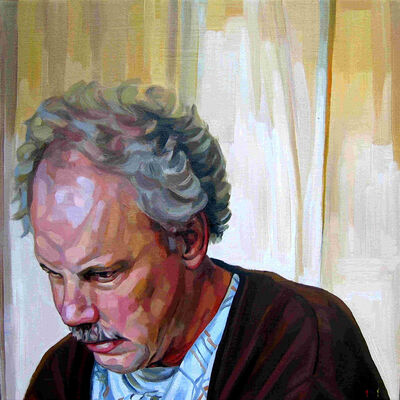 Heather Horton, 'Father, Hospital', 2007