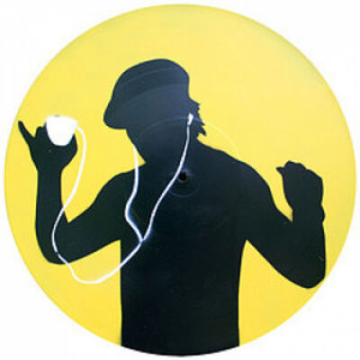 Martin Whatson, 'iPod Series - Tea'