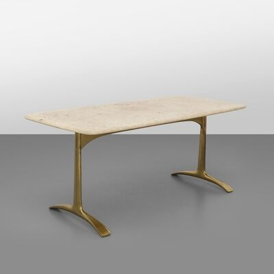 Paolo Buffa, 'A coffee table', early 1950's