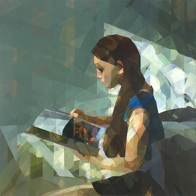 Ryoko Tajiri, 'The Book', 2017