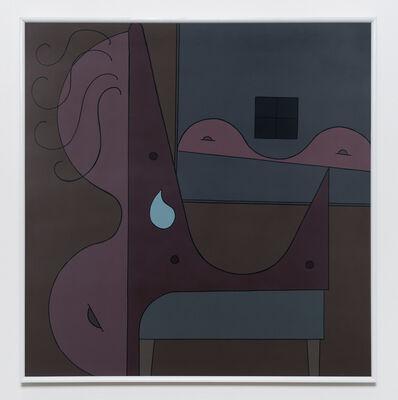 Sean Gannon, 'Balancing Breasts', 2017