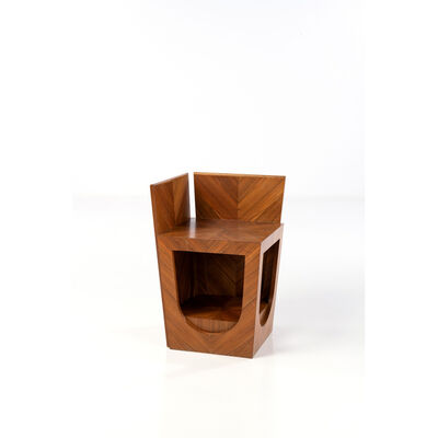 Martin Szekely, 'Bedside table - Unique piece', 1990