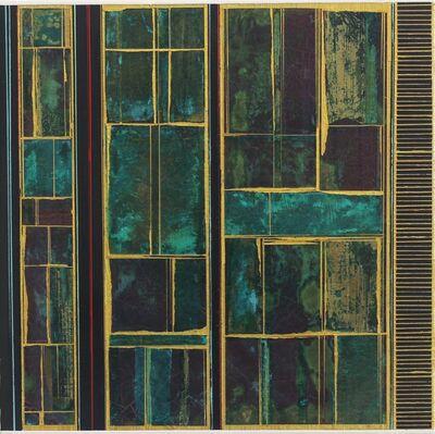 Alexander Eulert, 'Fields No. 3', 2015