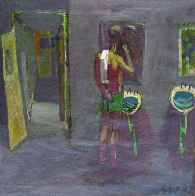 Zhang Yongxu, 'Xiaowei No. 5 Dormitory', 1986