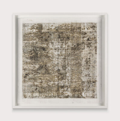 Richard Nott, 'CODEX 4 '