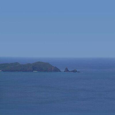 Michel Piquette, 'Horizon 11 Iles du nord (N-Zélande / Islande) ', 2017
