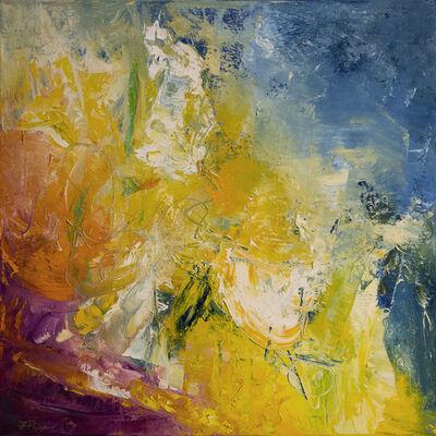Aleta Pippin, 'Joy In Movement', 2017