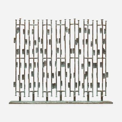 Douglas Ihlenfeld, 'Bronze Screen', 2016