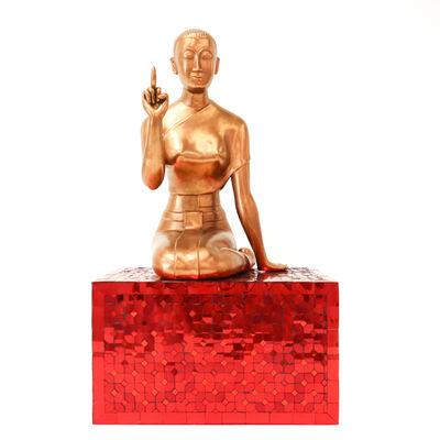 Sutee Kunavichayanont, ''Nang Kwak' and Her Elegant Middle Finger', 2019