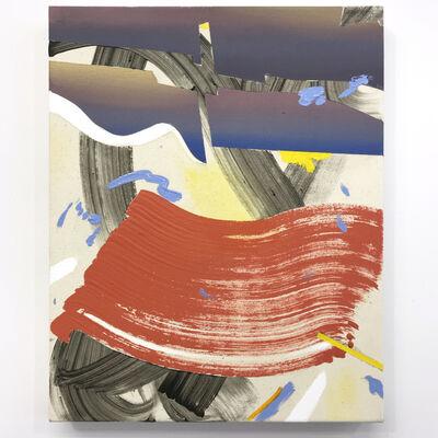 Trevor Kiernander, 'Through The Barricades', 2020
