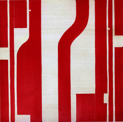 Caio Fonseca, 'Ultra Red', 2014