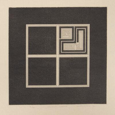 Gordon House, 'Common Event', 1970
