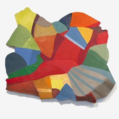 Gerri Rachins, 'POPROCKS Panorama 5319', 2016