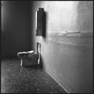 Denise Oehl, 'Kingston Toilet', 2018