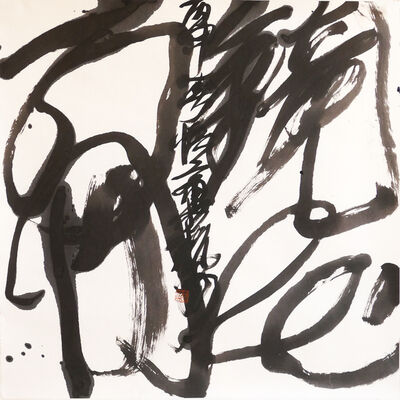 Wang Dongling 王冬龄, 'Illusions 鏡花水月', 2016