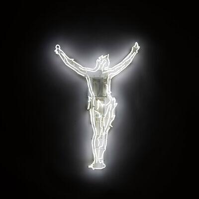 Kendell Geers, 'Profanation (Goya)', 2008