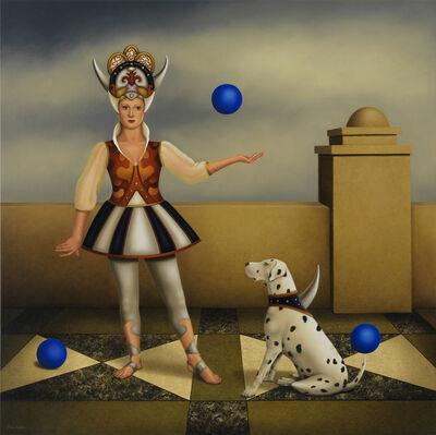 Deborah Van Auten, 'Super Dog', 2012