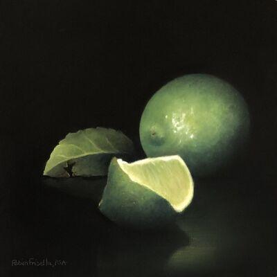 Robin Frisella, 'Lime Green', 2020