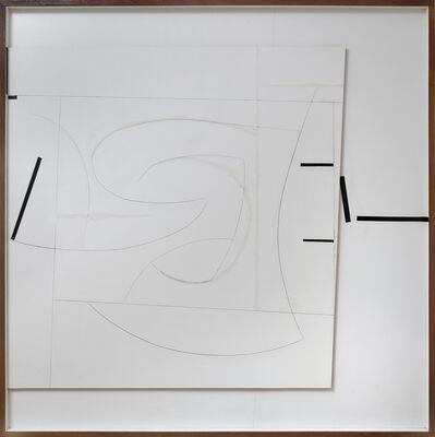 Victor Pasmore, 'Linear Motif', 1962