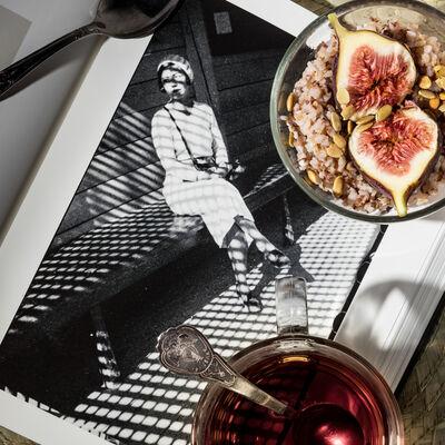 Anastasia Samoylova, 'Breakfast with Alexander Rodchenko 1934', 2017