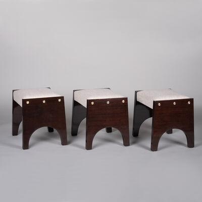 André Sornay, 'Three stools', ca. 1939