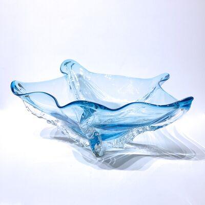 Will Dexter, 'Light Steel Blue Octopod ', 2018