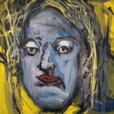 Randi Matushevitz, 'Series 2, Untitled 3', 2018