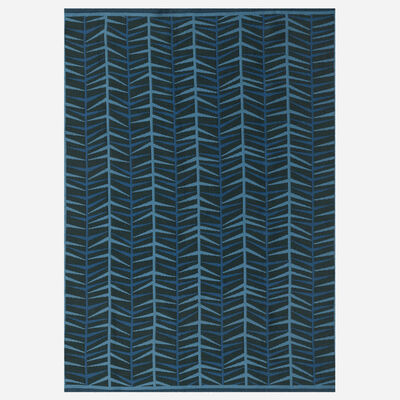 Ingrid Dessau, 'Reversible flatweave carpet', c. 1950