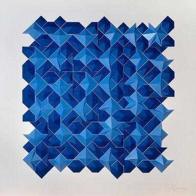 Matt Shlian, 'ARA 334', 2018