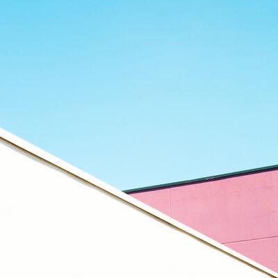 Matthieu Venot, 'Untitled X, Prism series', 2015