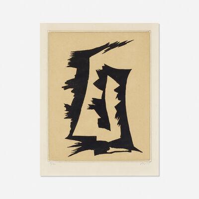 Alexandre Noll, 'Untitled', c. 1965