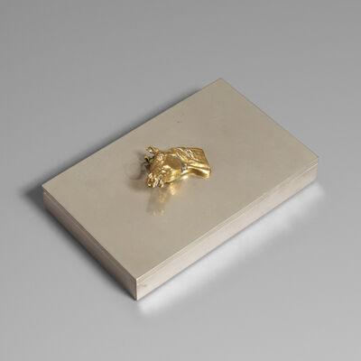 Hermès, 'Lidded box', c. 1955