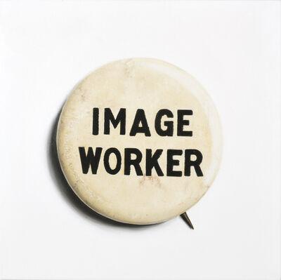 Lucas Price, 'Image Worker', 2014-2016