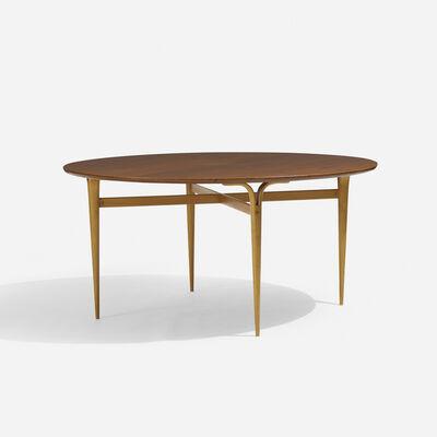 Bruno Mathsson, 'Linda Dining Table', c. 1945
