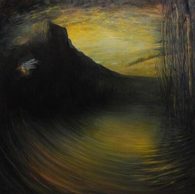 Lula Mari, 'Paisaje Barroco (Baroque Landscape)', 2017