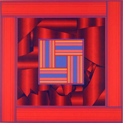 Derek Hirst, 'Paradox IV', 1975