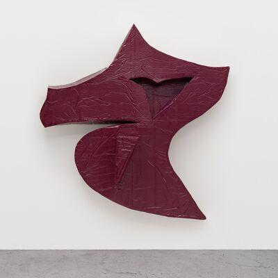 Daniel Boccato, 'smegface', 2018