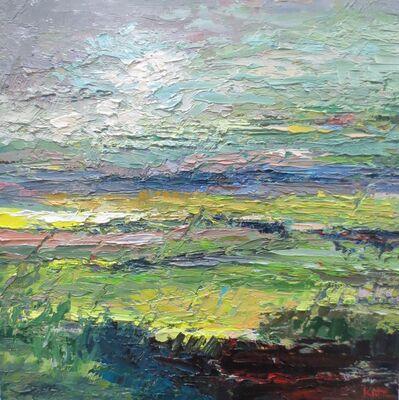 Kim Ford Kitz, 'Meadow Light', 2017