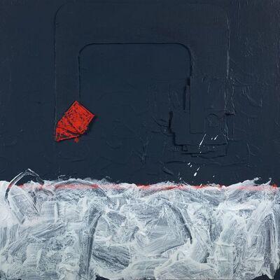 Frank Wimberley, 'Cudgel Falling', 2018