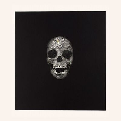 Damien Hirst, 'Victory Over Death', 2013