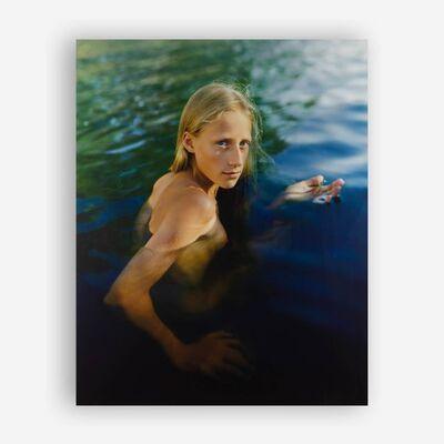 Jock Sturges, 'Eva, Le Porge', 2003