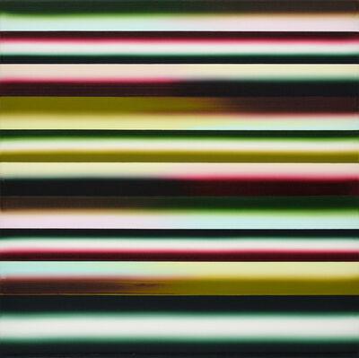 Vera Leutloff, 'Vorbei: Jagd II', 2013