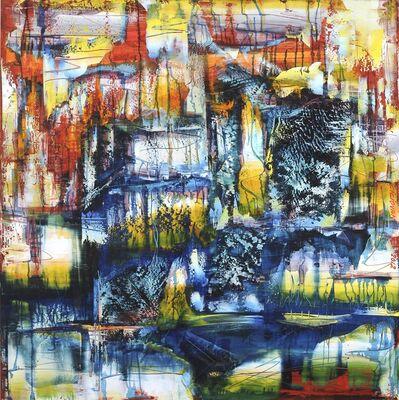 M.M. Ciciovan, 'The Fall', 2012