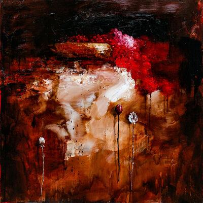 Kevin Sonmor, 'Merisi in Black', 2016