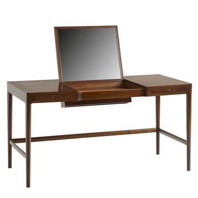 Helge Vestergaard Jensen, 'Vanity table', 1962